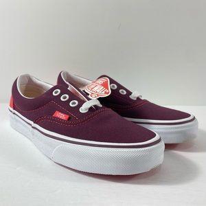 Vans Era Heel Pop Fig Pink Sneakers